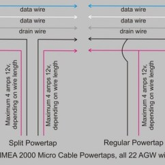 Furuno Transducer Wiring Diagram Er For Employee Database Nmea 0183 Why It Bugs Me Panbo 2000 Power Problem Part 2 March 18 2009