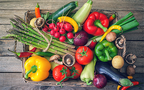 vegetables good for pancreatic cancer patients