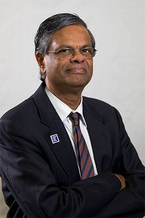Dr. Suresh Chari is an expert on the connection between diabetes and pancreatic cancer