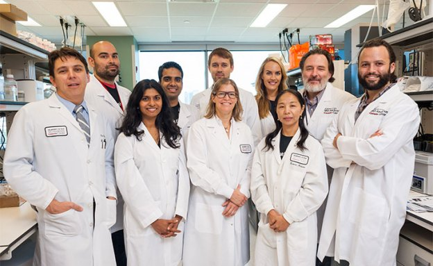 MD Anderson researchers are looking for better treatment options for pancreatic cancer patients.