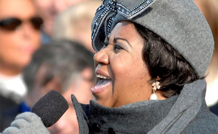 Aretha Franklin, the Queen of Soul, passed away from neuroendocrine pancreatic cancer in 2018