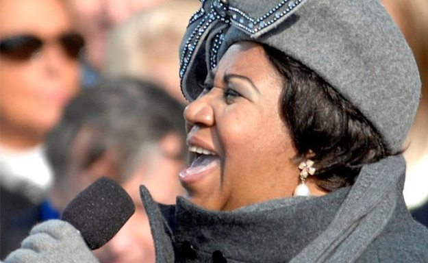 Aretha Franklin, the Queen of Soul, passed away from cancer of the pancreas at the age of 76