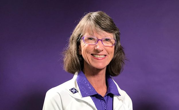 3-year pancreatic cancer survivor overcomes nutritional challenges after treatment.