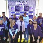 Eight-year pancreatic cancer survivor John O'Grady