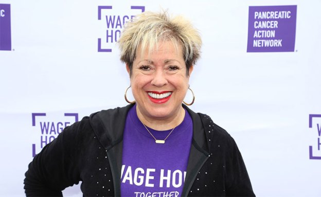 Founder of pancreatic cancer advocacy organization