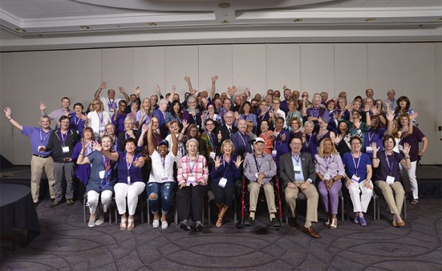 More than 100 pancreatic cancer survivors registered for National Pancreatic Cancer Advocacy Day 2019