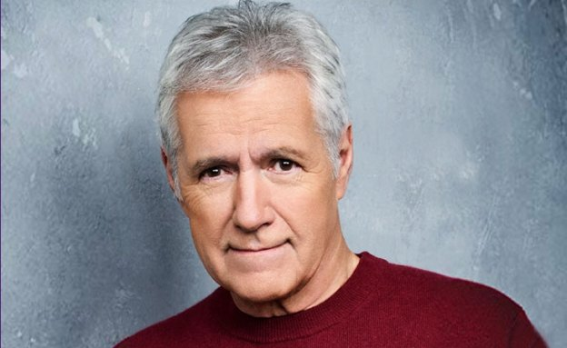 Alex Trebek, pancreatic cancer survivor