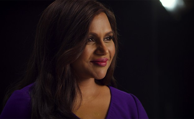 Actor Mindy Kaling teams with PanCAN for PSA