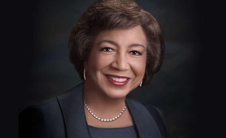Dr. Edith Mitchell of Thomas Jefferson University