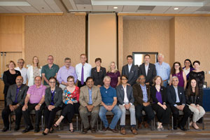 Pancreatic cancer experts who make up PanCAN's Scientific & Medical Advisory Board