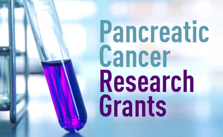 Pancreatic Cancer Research Grants