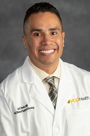 Pancreatic cancer surgeon researches racial and ethnic disparities in patient care and outcomes