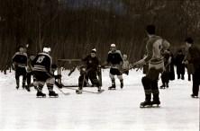 Hokej u kubicima - februar 1963. 10