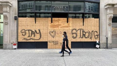 Peta avenija Manhattan