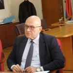 министар Вукосављевић