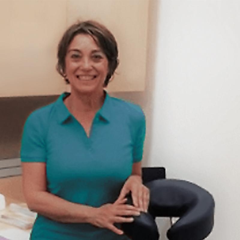 Thérapeute réflexologue et alternative