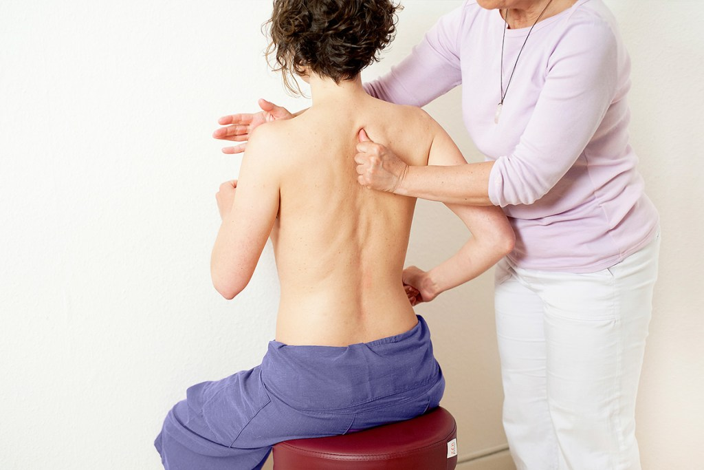 Hakim & Dorn Massages