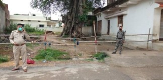 Containment Zone-Panchayat Times