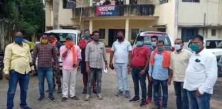 टोकीसूद गांव में योजना के दोबारा शिलान्यास और शीलापट्ट से नाम हटाने के विवाद में विधायक अंबा प्रसाद के खिलाफ शिकायत दर्ज - Panchayat Times