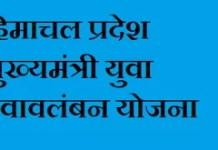 मुख्यमंत्री स्वावलंबन योजना : कांगड़ा में 118 आवेदकों को मिलेगा 24.15 करोड़ का ऋण-Panchayat Times