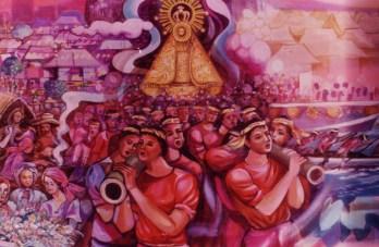 Peñafrancia Festival