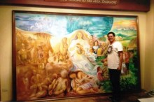 Pinaglabanan Museum