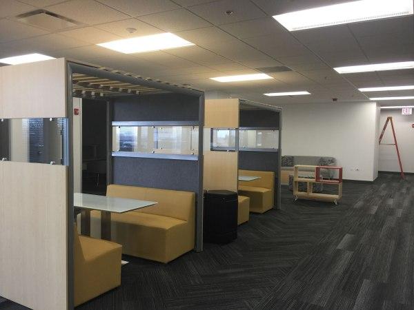Business Office Customization Case Studies Show Pancor