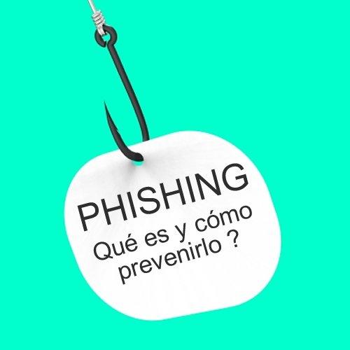 Phishing : qué es ?