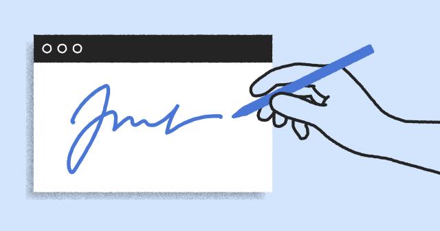 Top 14 Ways to Create a Handwritten Signature Online  PandaDoc