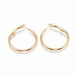 cheap earring findings online
