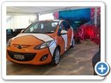 Nemo Car Wrap