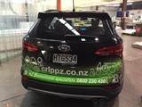 PandaInspire - Vehicle Graphics (Crippz back)