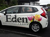 PandaInspire - Vehicle Graphics (Eden side)