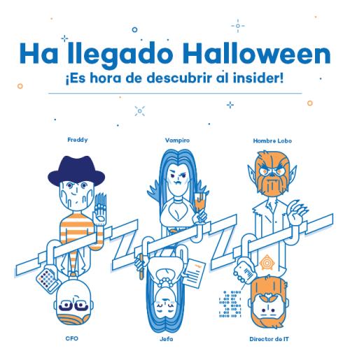 halloween seguridad