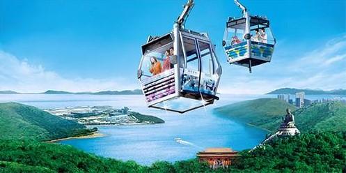 香港大嶼山旅游攻略