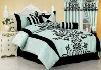 turquoise and black color scheme Archives - Panda's House ...