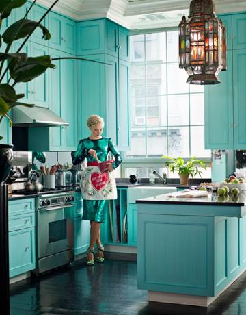 Mood  Tiffany Blue  Pandas House