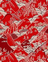 Japanese Patterns Archives - Panda's House (1 interior ...