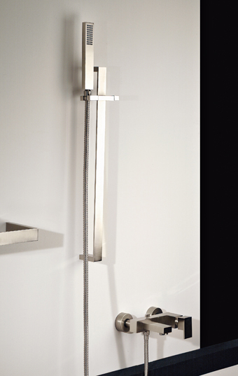 Gessi RETTANGOLO COLLECTION  The Panday Group