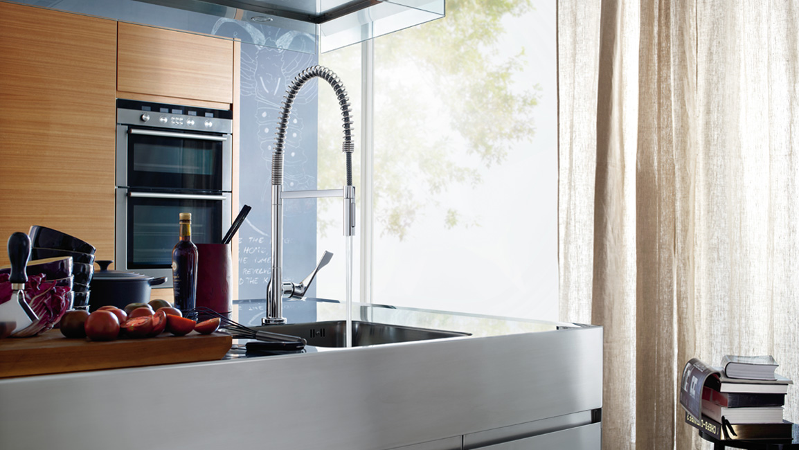 luxury kitchen faucets pantry doors home depot products archive the panday group axor citterio