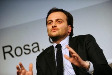 Daniele Bellasio