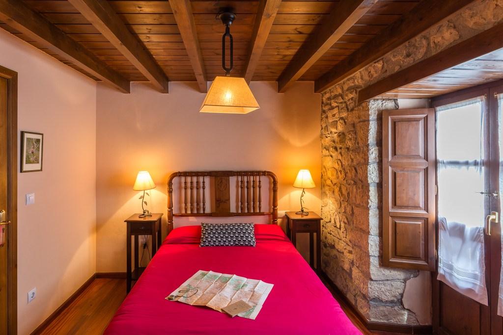 Habitación matrimonial Pandesiertos I