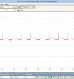 waveform ve commodore alternator l circuit bad [ 1185 x 735 Pixel ]