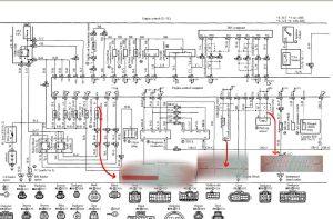 Toyota Surf LN130 – 2L TE Diesel   P & G Motors