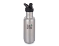 rvs waterfles - klean kanteen - bpa vrije waterfles - waterfles rvs - rvs drinkfles – rvs fles
