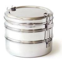 Bento lunchbox – rvs lunchbox – ecolunchbox – rvs broodtrommel