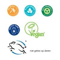 biologisch afwasmiddel - ecologisch afwasmiddel – natuurlijk afwasmiddel – ecozone