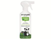 Speelgoed schoonmaken - Attitude little ones speelgoed reinigen – biologische schoonmaakmiddelen