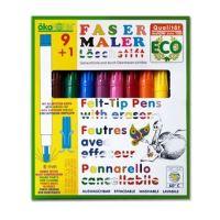 stiften – viltstiften – kleurstiften – goede stiften – Ökonorm