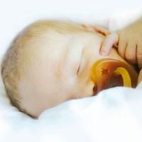 baby speen - fopspeen – hevea speen natuurrubber – spenen – baby fopspeen